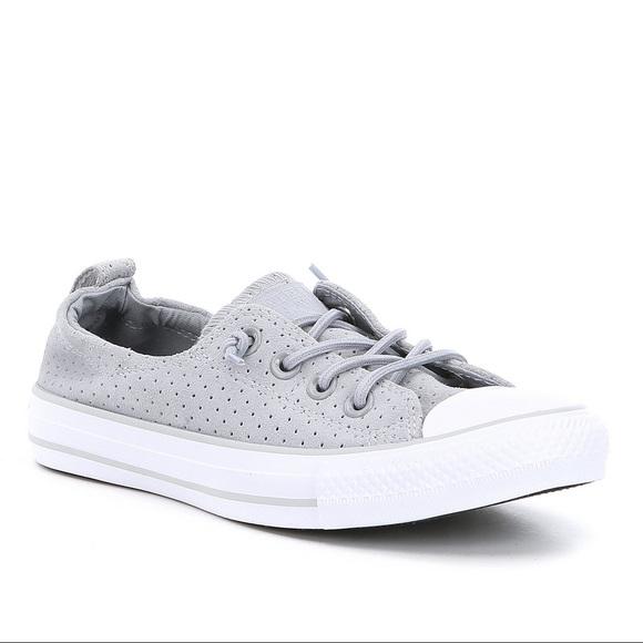 9c45292a386589 Converse Shoes - Converse Chuck Taylor Shoreline Sneaker